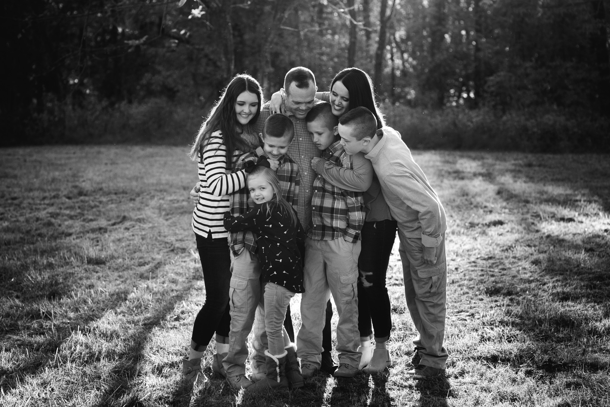 Louisville KY Family Session Photographer