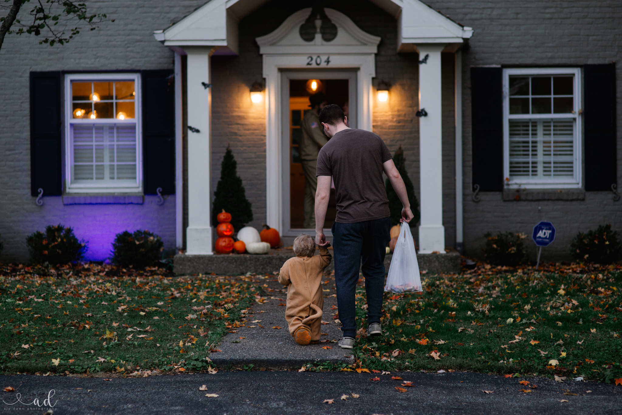 How to Take Great Halloween Photos